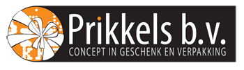 Logo Prikkels BV